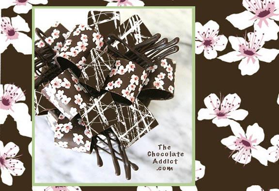 chocolate-cherry-bow