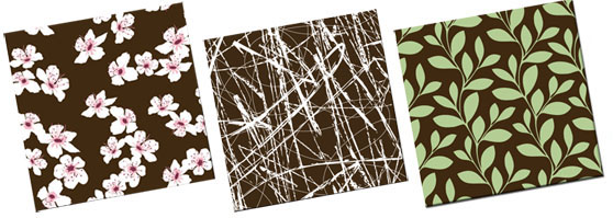 spring-chocolate-transfer-sheets