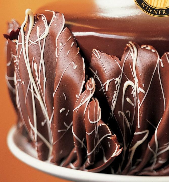 украшения из жидкого шоколада фото спеть нам песню